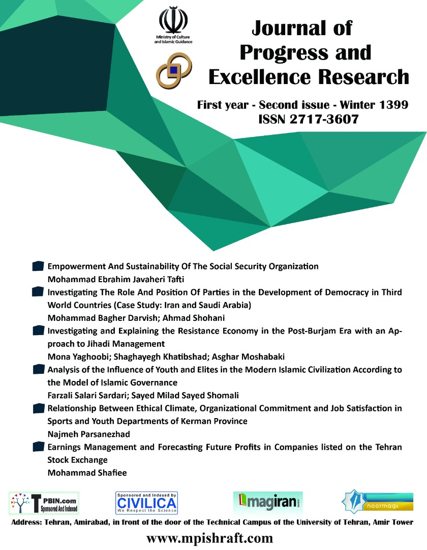 employee empowerment research papers